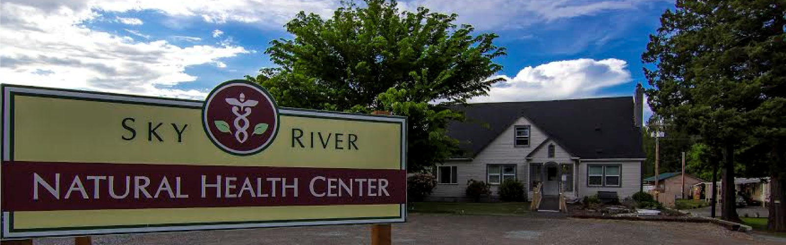 Sky River Natural Health Clinic